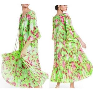Christopher John Rogers x Target Pleated Dress